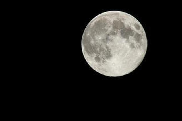 中秋团圆阖家赏月 安徽大部地区天气晴好适宜赏月