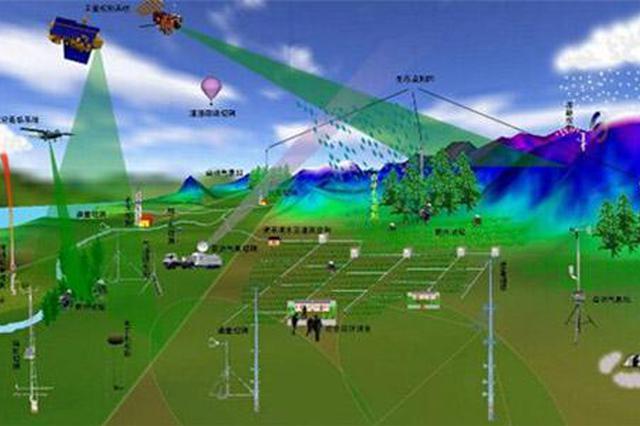 安徽开展自然保护区人类活动遥感监测实地核查工作