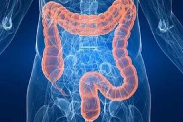 84岁老太肠管被5厘米大肿瘤堵死