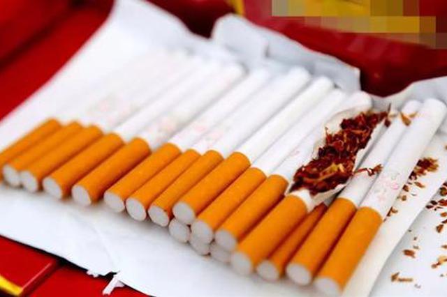 """买烟时以假烟""""换""""真烟构成何罪"""
