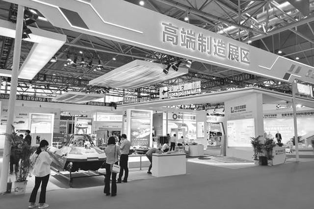 安徽省工业应用指数全国居首