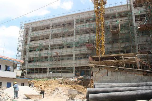 安徽:阜阳北站扩能主体工程全部完工