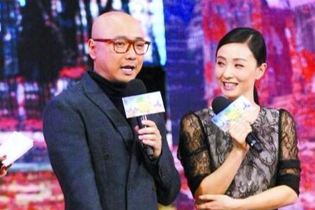 《夺冠》背后的故事 陶虹陪着徐峥选角这一幕好温馨