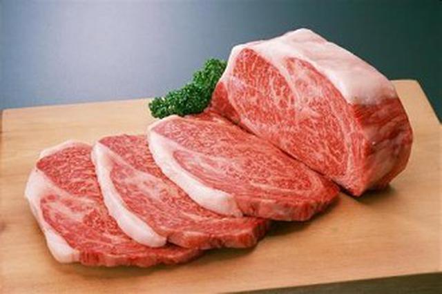 猪肉价格有所回落