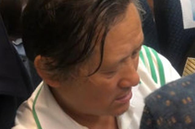 """叶璇高铁劝阻外放视频反被对方骂""""神经病"""""""