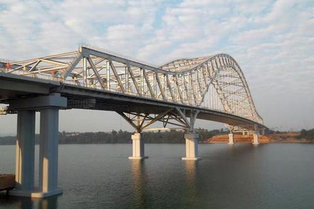 """合肥288座桥梁体检报告均""""合格"""""""