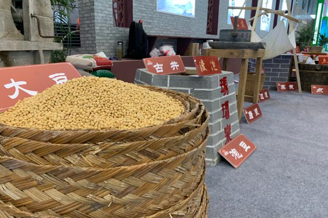 2019合肥农交会11日启幕 现场签约额达466亿元