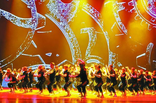 第31届马鞍山李白诗歌节开幕式文艺演出今晚上演