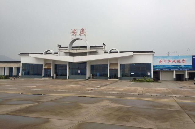 """安庆""""飞的""""可达15个城市 将新增这些航线(名单)"""