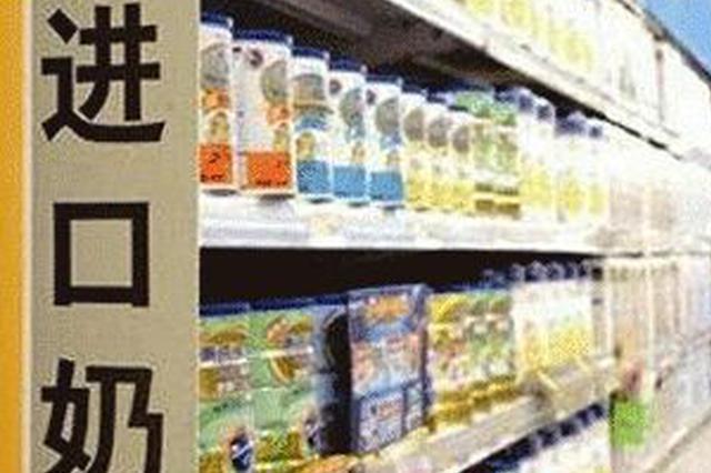 安庆:进口预包装食品标签监管新规来了