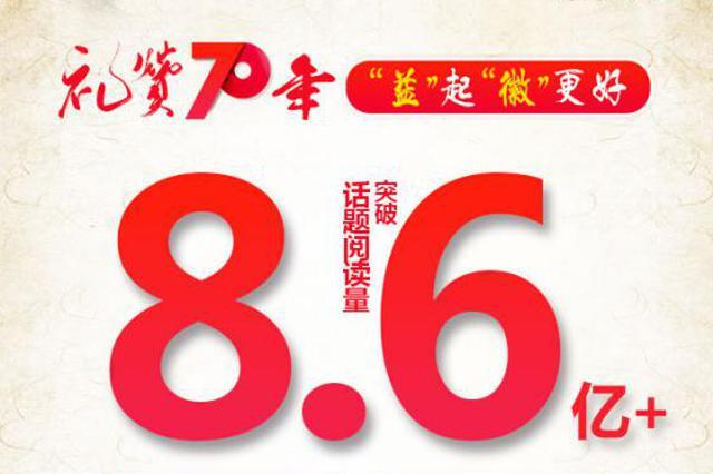 """安徽省""""礼赞70年 '益'起'徽'更好""""网络正能量作品系列征"""