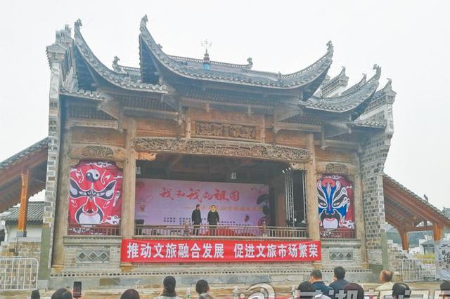 第六届芜湖市新剧目展演举行