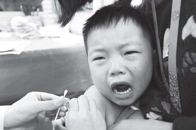 流感疫苗最佳接种期到了