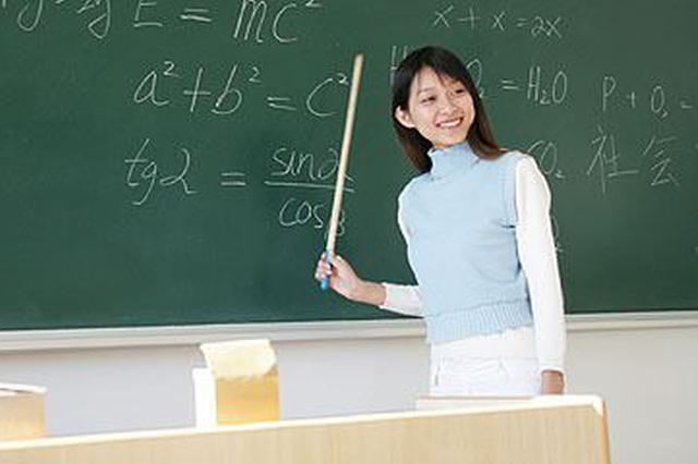 安徽省中小学教师职称评审工作新变化
