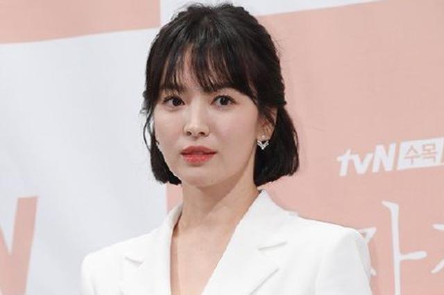 两名韩国网民因对宋慧乔恶意留言被移交检察机关