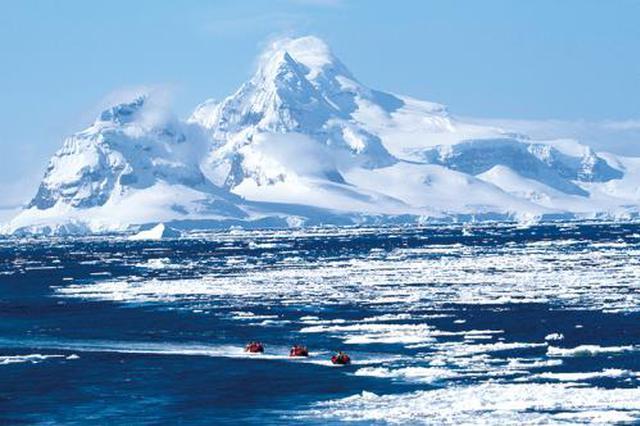 我国将在南极首次启用国产无人值守能源系统