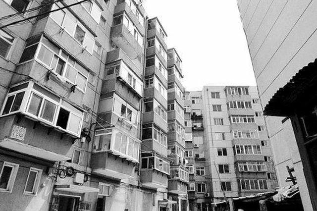 安徽省429个老旧小区完成改造