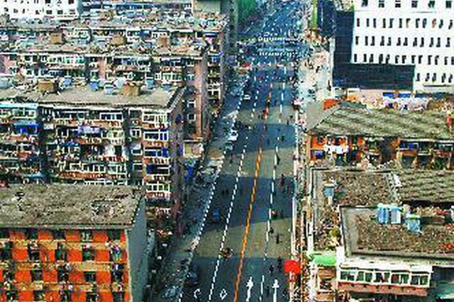 合肥庐阳老城区范围内将开展架空线及箱体整治行动