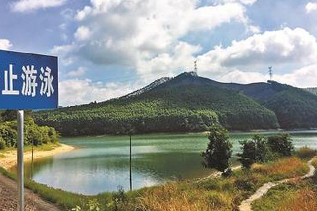 今年县级水源地环境整治完成率97%