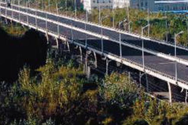 合肥北二环东段将新建两段高架桥