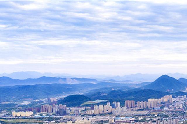 今日安徽北部有雾 干旱持续