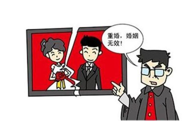 丈夫经常外出 原来还有两个老婆