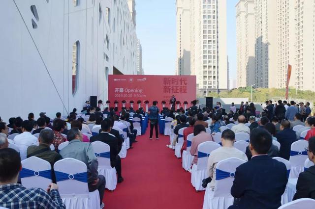 新时代·新征程——首届安徽中国画、油画学术大展开幕