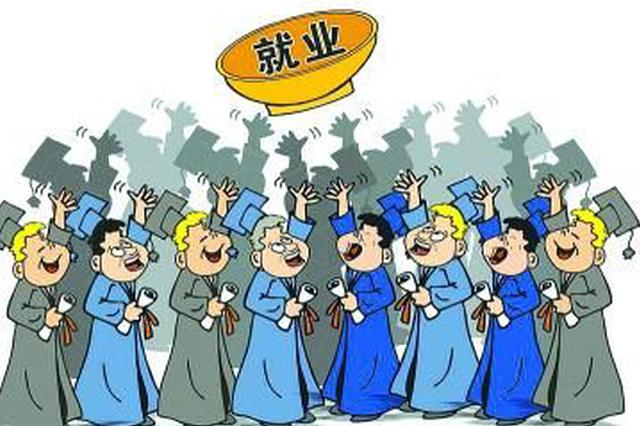 安徽省新政力促高校毕业生就业创业