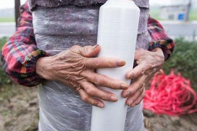 致命蜱虫出没 67岁农妇被蜱虫咬伤