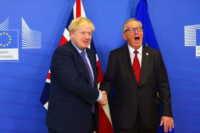 英首相的脱欧协议连续遇挫 英国9天后能如期脱欧吗