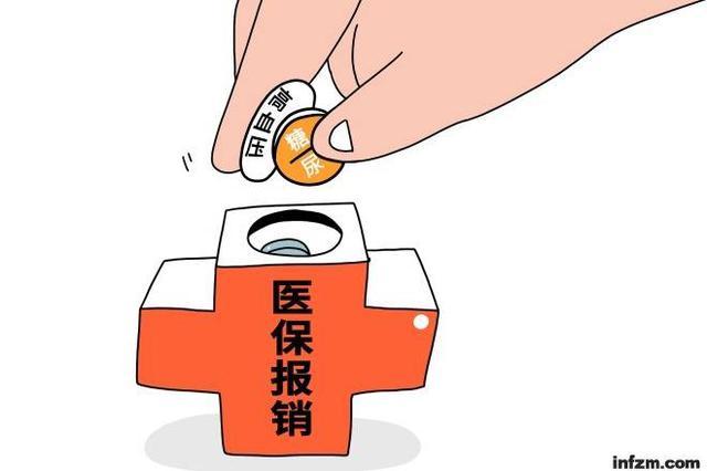 """合肥出台""""两病""""患者门诊用药保障方案"""