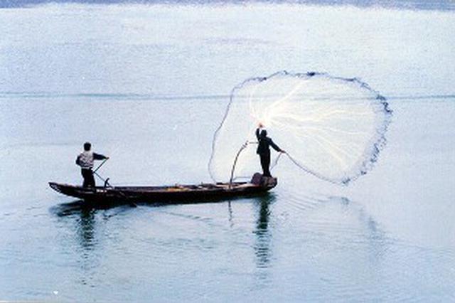 安庆将实施长江流域重点水域10年禁捕