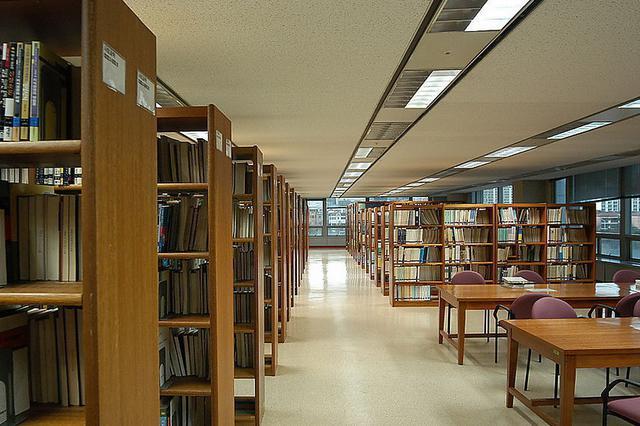 淮北市图书馆多措并举服务广大市民