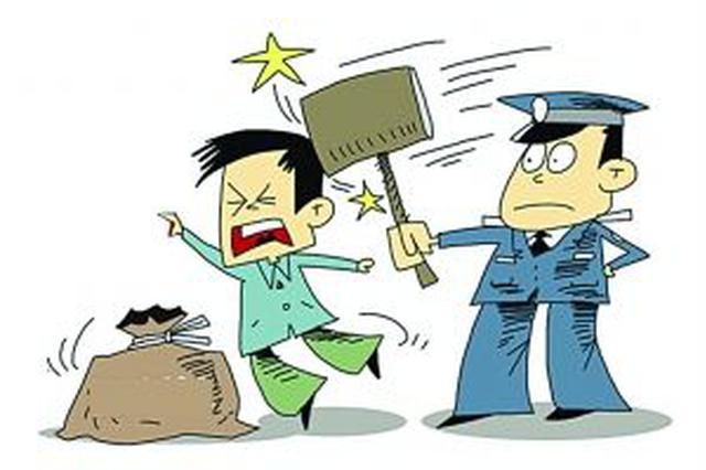 安徽淮南发生杀人抛尸案 嫌犯当天被抓