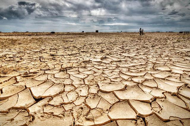 安徽44市县重等以上气象干旱 因旱难以秋种超700万亩