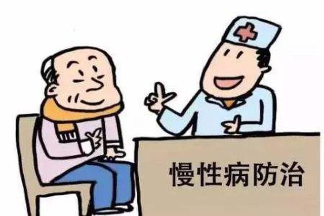 淮北市2019年第三季度慢性病鉴定工作结束