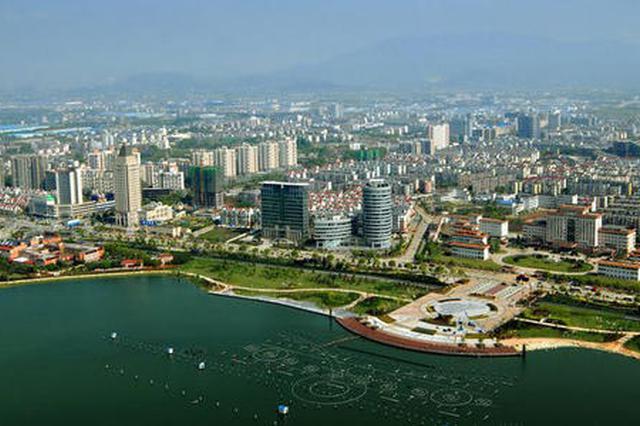 安庆上榜全国地级市品牌综合影响力百强