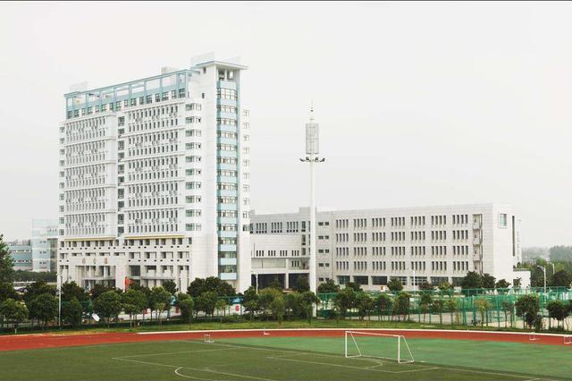 安徽省教育厅和阜阳师范大学共谋内涵建设