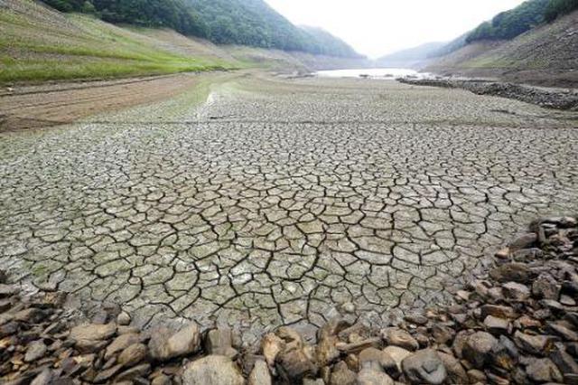 全省抗旱应急响应升至Ⅲ级