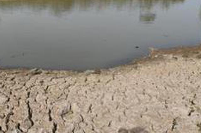 安徽32.58万群众生活供水受影响