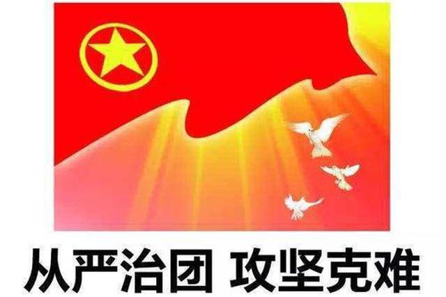 """合肥:打通共青团改革""""最后一公里"""""""