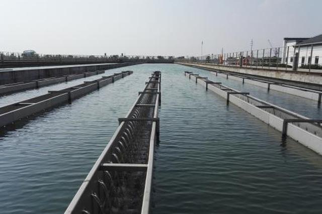 健康路水厂取水口停用 应急引水工程同步启用