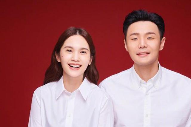 李荣浩霸气为杨丞琳宣传新歌