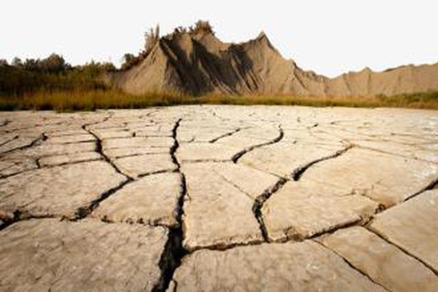 @所有安徽人 饮水告急 呼吁广大居民节约用水
