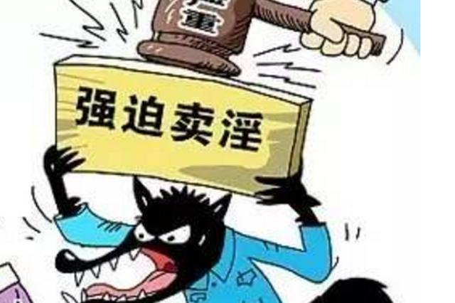 """""""足浴店""""组织卖淫 经营者获刑七年罚金百万"""
