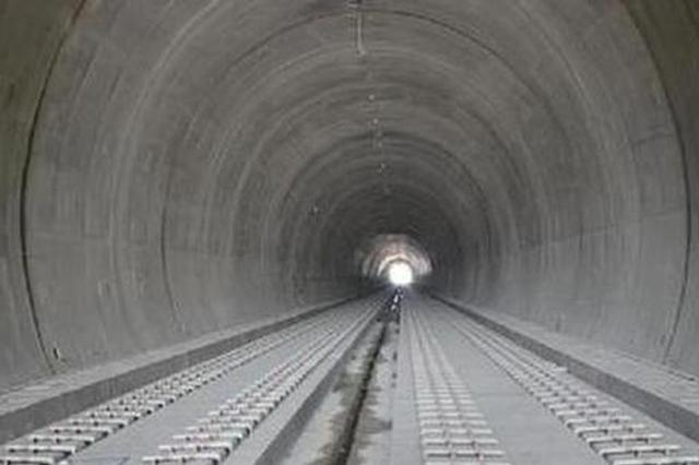 合肥地铁4号线第29条单线区间隧道顺利贯通
