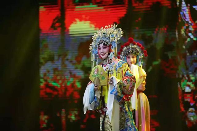 黄梅戏,国家级,安庆