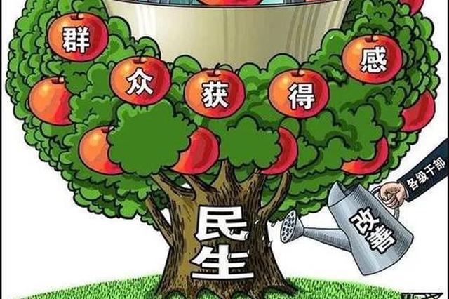 淮南审计聚焦三大领域助力保障和改善民生