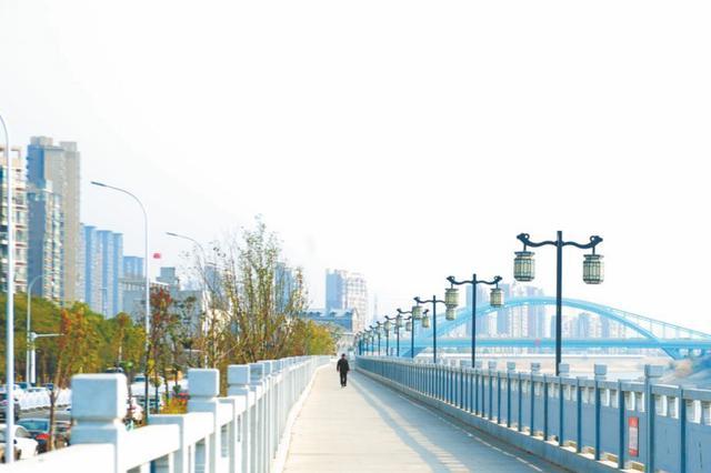 打造城市景观 提升市民生活品质