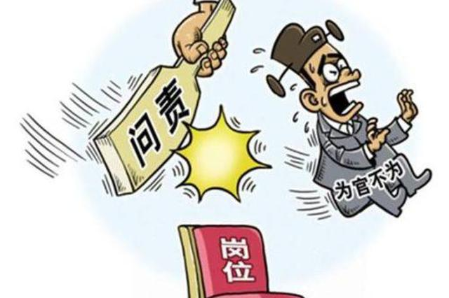 淮南通报两起形式主义官僚主义典型案例